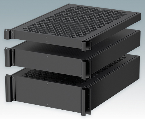 24 inch (610 mm) deep versions for server racks