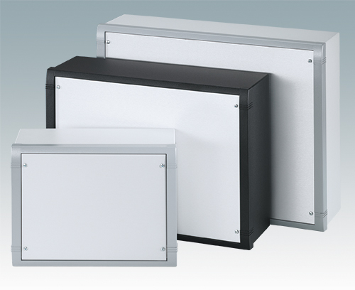 Datamet wall mount enclosures