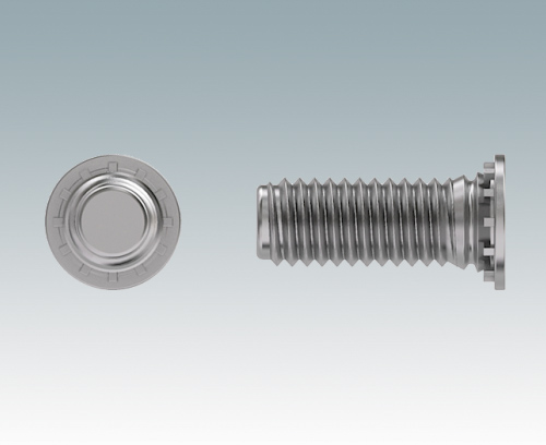 M0000700 Flush Head Fixing Studs