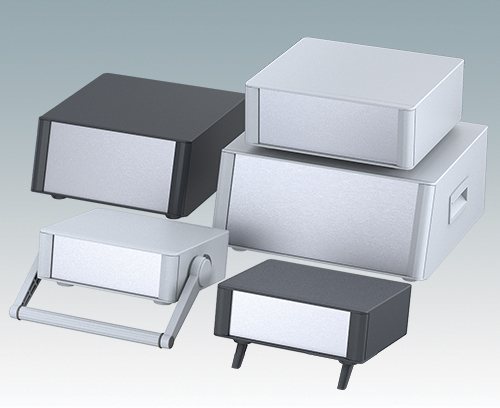 Technomet instrument enclosures