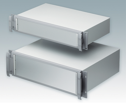 Unimet 19 inch rack mount enclosures